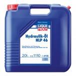 LIQUI MOLY Hydraulikoil HLP 46 20л 1110