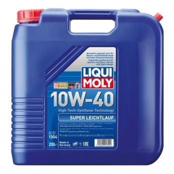LIQUI MOLY Super Leichtlauf 10W40 20л 1304