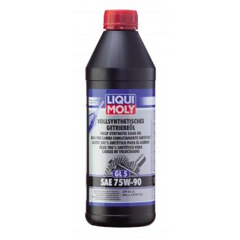 LIQUI MOLY Vollsynthetisches Getriebeoil 75W90 1л 1950