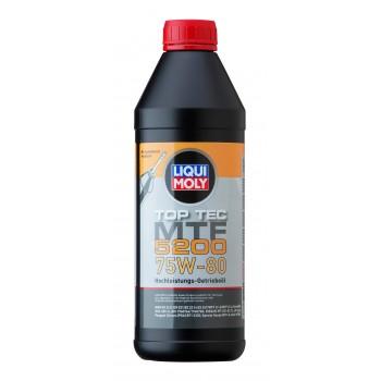 LIQUI MOLY Top Tec MTF 5200 75W80 1л 20845