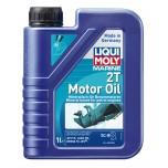 LIQUI MOLY Marine 2T Motor Oil 1л 25019