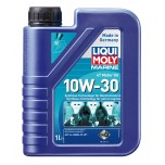 LIQUI MOLY Marine Motoroil 4T 10W30 1л 25022