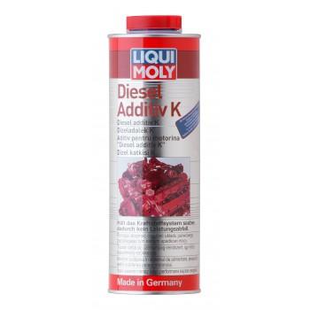 LIQUI MOLY Diesel Additiv K 1л 2616