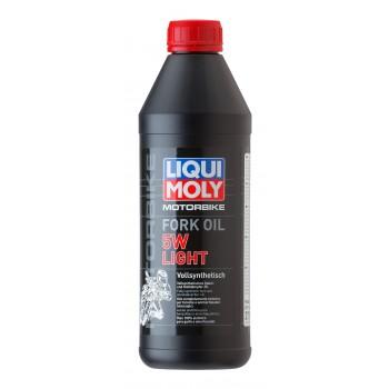 LIQUI MOLY Motorbike Fork Oil 5W Light 1л 2716