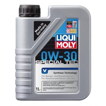 LIQUI MOLY Special Tec V 0W30 1л 2852