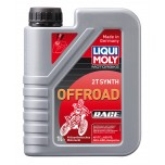 LIQUI MOLY Motorbike 2T Synth Offroad Race 1л 3063