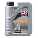 LIQUI MOLY Motorbike 2T Offroad 1л 3065