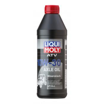 LIQUI MOLY Motorbike Axle Oil ATV 10W30 1л 3094