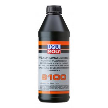 LIQUI MOLY Doppelkupplungsgetriebe-Oil 8100 1л 3640