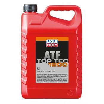 LIQUI MOLY Top Tec ATF 1200 5л 3682/8040