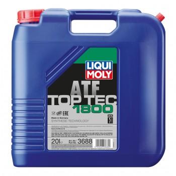 LIQUI MOLY Top Tec ATF 1800 20л 3688