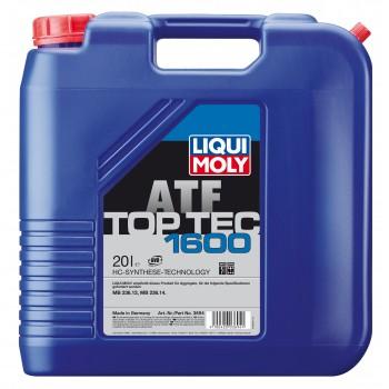 LIQUI MOLY Top Tec ATF 1600 20л 3694
