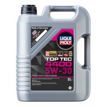 LIQUI MOLY Top Tec 4400 5W30 5л 3751/2322