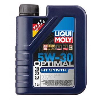 LIQUI MOLY Optimal HT Synth 5W30 1л 39000