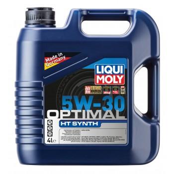 LIQUI MOLY Optimal HT Synth 5W30 4л 39001