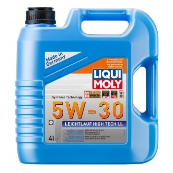 LIQUI MOLY Leichtlauf High Tech LL 5W30 4л 39006