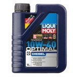 LIQUI MOLY Optimal Diesel 10W40 1л 3933