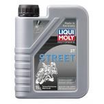 LIQUI MOLY Motorbike 2T Street 1л 3981