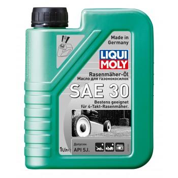 LIQUI MOLY Rasenmaher-Oil SAE 30 1л 3991