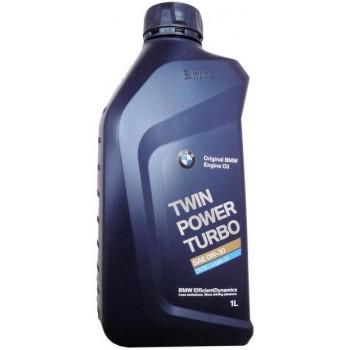 BMW Twinpower Turbo Oil Longlife-04 0W30 1л 550050412