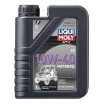 LIQUI MOLY ATV 4T Motoroil 10W40 1л 7540