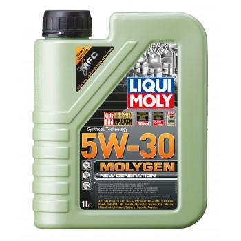 LIQUI MOLY Molygen New Generation 5W30 1л 9041