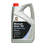 Comma Manual Gear Oil EP 75W80 Plus 5л EP75W80P5L
