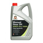 Comma Manual Gear Oil MVMTF Plus 75W80 5л MVP75805L