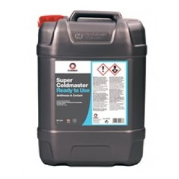 Comma SUPER COLDMASTER READY TO USE COOLANT 20л SCC20L
