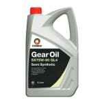 Comma SX75W90 GEAR OIL GL-4 5л SXGL45L