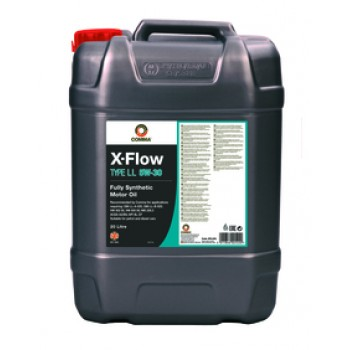 Comma X-FLOW TYPE LL 5W30 20л XFLL20L