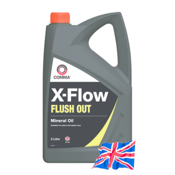 Comma X-FLOW FLUSH OUT 5л XFFO5L