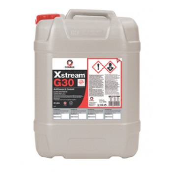 Comma Xstream G30 CONCENTRATED ANTIFREEZE 20л XSR20L