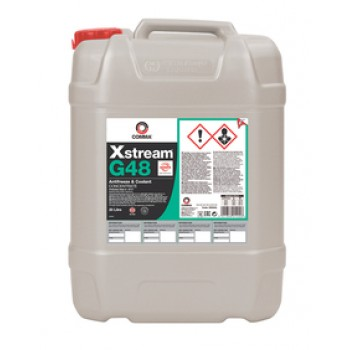 Comma Xstream G48 CONCENTRATED ANTIFREEZE 20л XSG20L