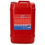 Comma AQFTM AUTOMATIC TRANSMITION FLUID 25л ATF25L