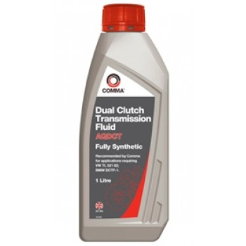 Comma AQDCT Dual Clutch Transmission Fluid 1л AQDCT1L