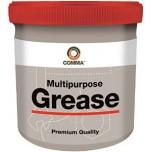 Comma MULTIPURPOSE GREASE No 2 NLGI-2 12,5кг GR212.5