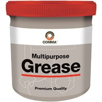Comma MULTIPURPOSE GREASE No 2 NLGI-2 0,5л GR2500G