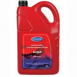 Comma AQFTM AUTOMATIC TRANSMITION FLUID 5л ATF5L