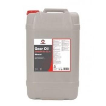 Comma EP80W90 GEAR OIL 20л EP809020L