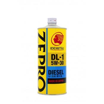 Idemitsu Zepro Diesel DL-1 5W30 1л 2156-001